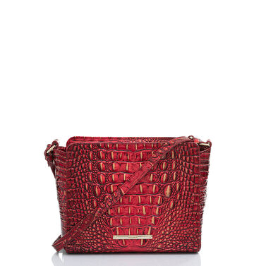 Carrie Crossbody Crimson Melbourne Video Thumbnail
