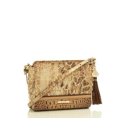 Carrie Crossbody Toasted Kempsey Side