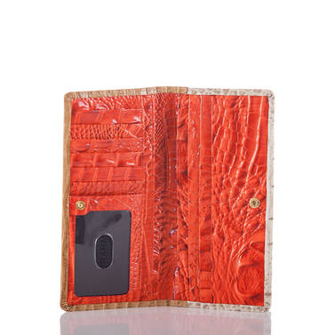Ady Wallet Amaryllis Cotinga Interior