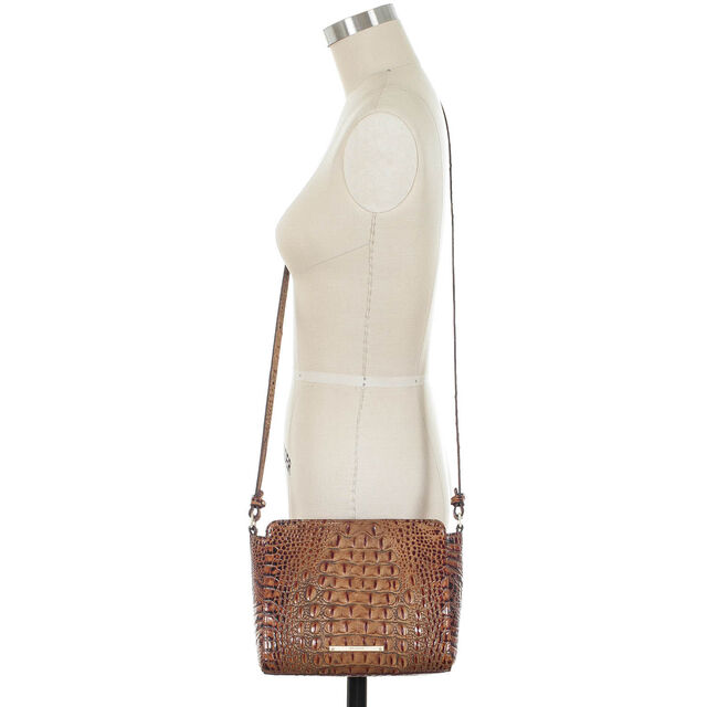 Carrie Crossbody Toasted Almond Melbourne, Toasted Almond, hi-res