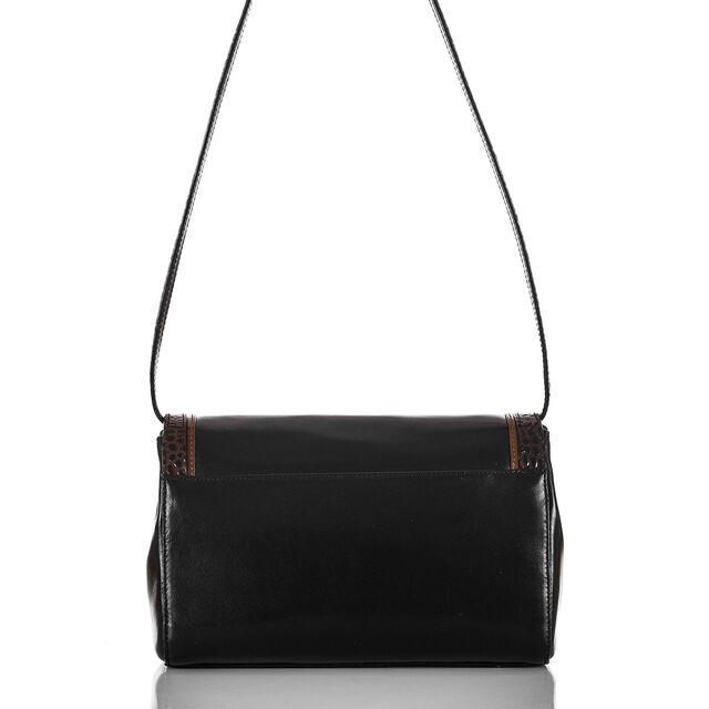 Carina Black Tuscan Tri-Texture, Black, hi-res