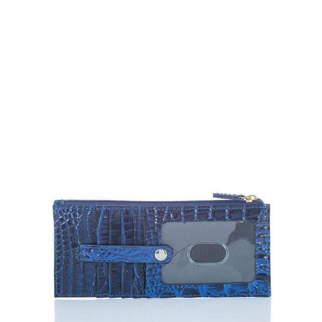 Credit Card Wallet Sapphire Melbourne, Sapphire, hi-res