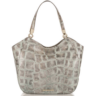 Thelma Pewter Majorelle Front