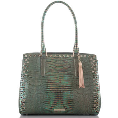 Alice Carryall Emerald Moa Front