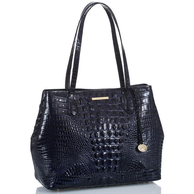 Bags & Handbag Trends : Brahmin Mini Asher Satchel ...