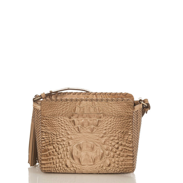 Carrie Crossbody Honeycomb Robbins
