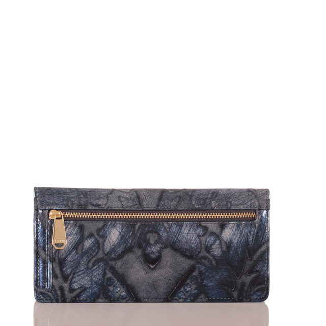 Ady Wallet Blue Shergin, Blue, hi-res