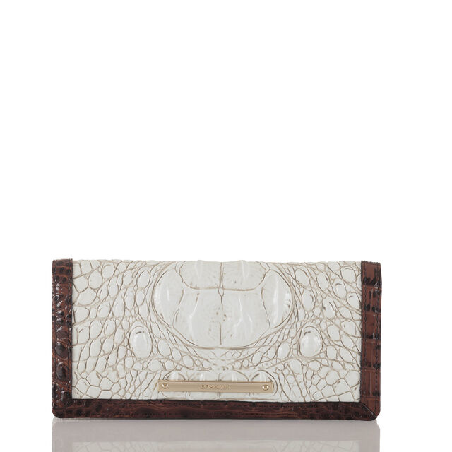 Ady Wallet Coconut Soraya, Coconut, hi-res