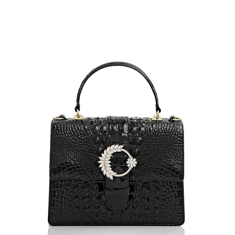 Luxe Mini Francine Black Melbourne