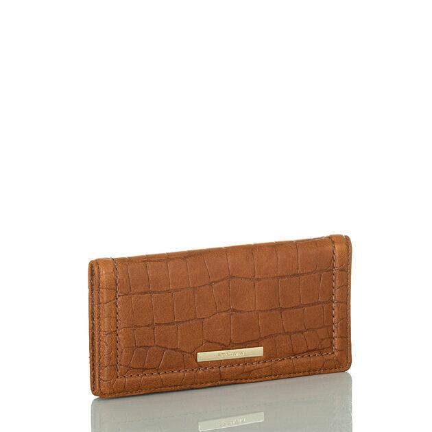 Ady Wallet Pecan Tidewell