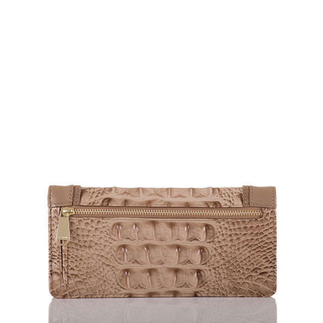 Ady Wallet Travertine Brevik, Travertine, hi-res