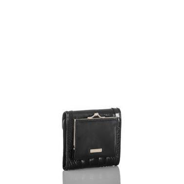 Index Wallet Black Berkshire Side