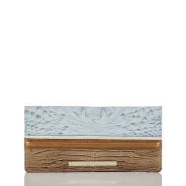 Ady Wallet Sky Viognier Front