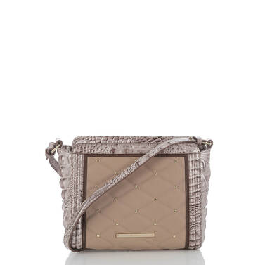 Carrie Crossbody Beige Lamballe Video Thumbnail