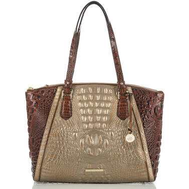 Medium Emerson Rose Gold Provence Front