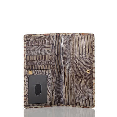 Ady Wallet Gold Bel Canto Interior