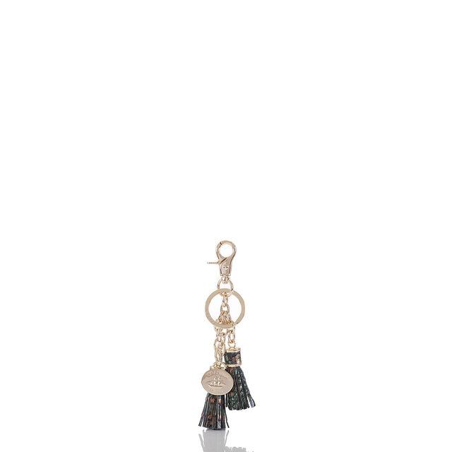 Tassel Key Ring Samba Melbourne, Samba, hi-res