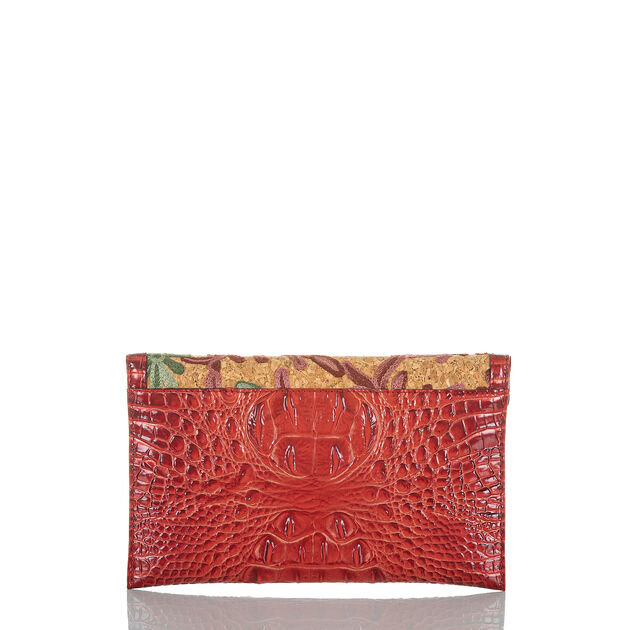 Envelope Clutch Lava Rogers