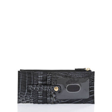Credit Card Wallet Nightfall Ombre Melbourne Side