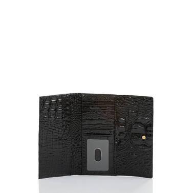 Cordelia Wallet Black Melbourne Interior