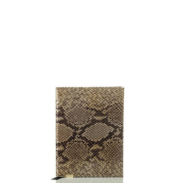 Journal Gold Sumatra Front