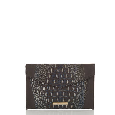 Envelope Clutch Iron Wilmington Front