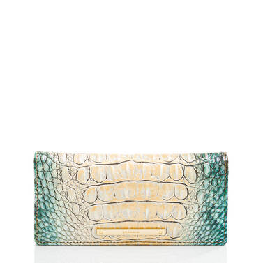 Ady Wallet Komodo Ombre Melbourne Front