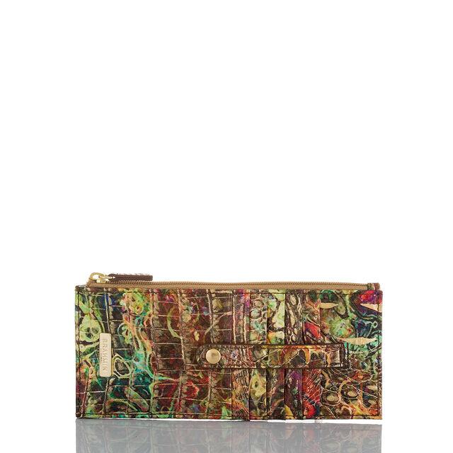 Credit Card Wallet Ammolite Melbourne, Ammolite, hi-res