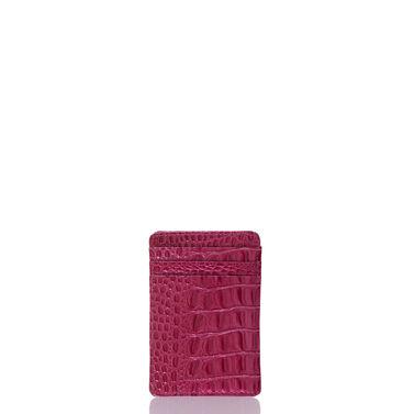Kara Card Case Lotus Whitney Front