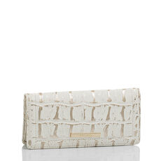 Ady Wallet Sand Georgetown Front Last Chance