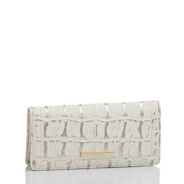 Ady Wallet Sand Georgetown Side