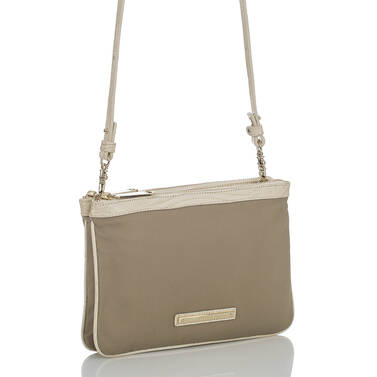 Perri Crossbody Chino Bayview Side