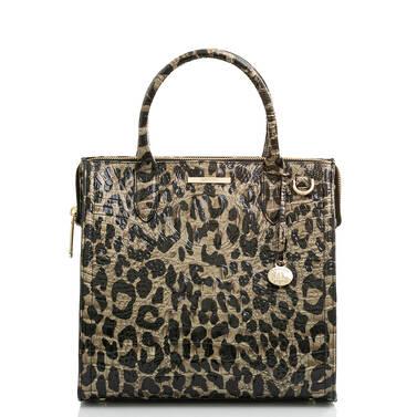 Caroline Snow Leopard Melbourne Front