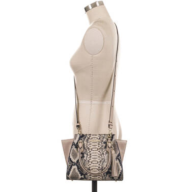 Mini Priscilla Latte Ballington On Mannequin