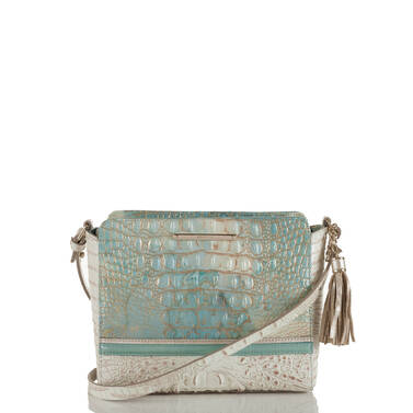 Carrie Crossbody Serendipity Schulz Front