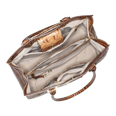 Alice Carryall Toasted Almond Melbourne Interior