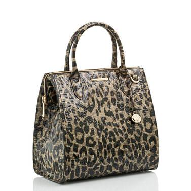 Caroline Snow Leopard Melbourne Side