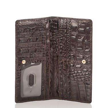 Ady Wallet Siltstone Bologna Interior