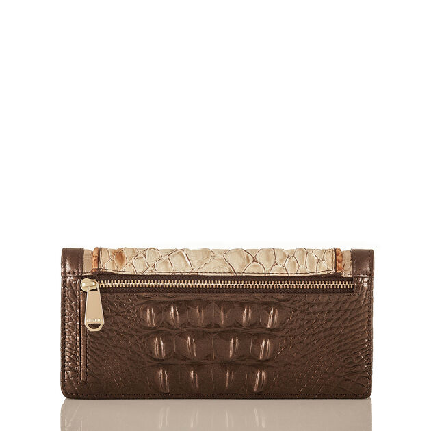 Ady Wallet Honey Carlisle