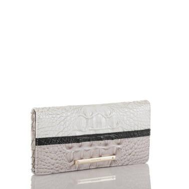 Ady Wallet Pumice Jasmine Side