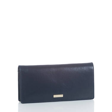 Ady Wallet Navy Topsail Side