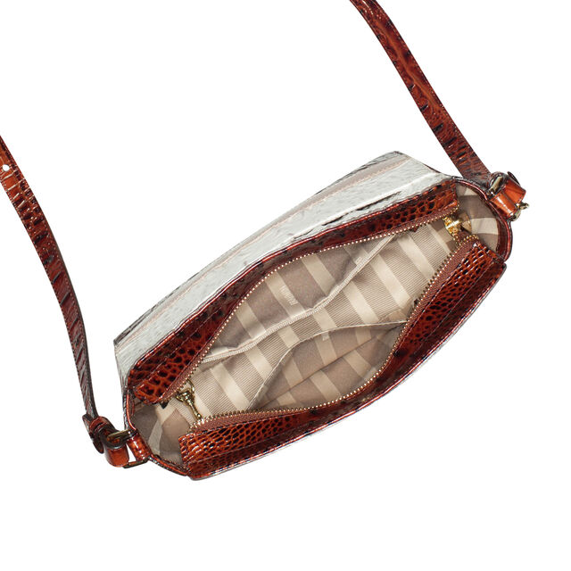 Carrie Crossbody Toasted Macaroon Durance, Toasted Macaroon, hi-res