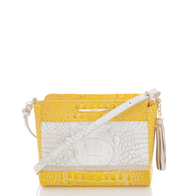 Carrie Crossbody Sunflower Garfunkel, Sunflower, hi-res