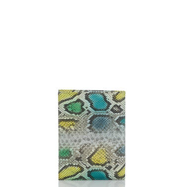 Journal Turquoise Del Rio Back