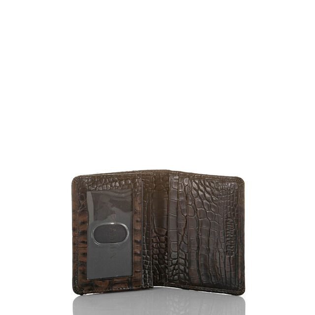 Leo Wallet Cocoa Everglade, Cocoa, hi-res