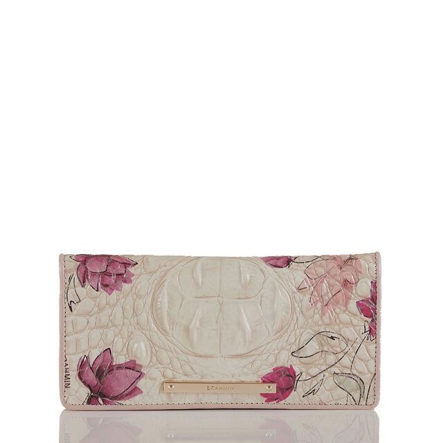 Ady Wallet Lotus Bloomsbury, Lotus, hi-res