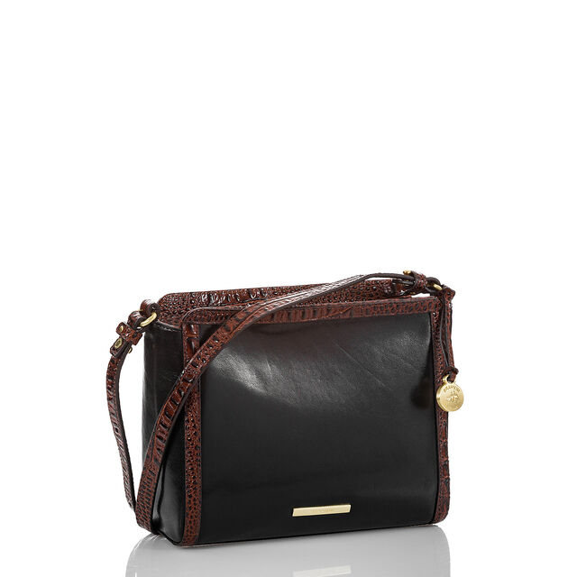 Carrie Crossbody Black Quincy, Black, hi-res
