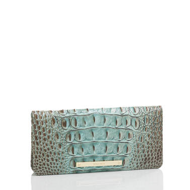Ady Wallet Bluebell Ombre Melbourne Side