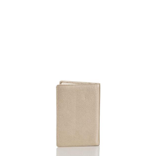 Passport Wallet Platinum Moonlit