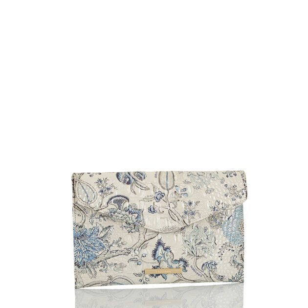 Envelope Clutch Blue Jay Melbourne
